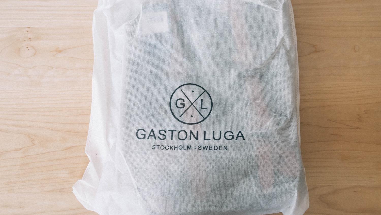 Gaston Luga 1