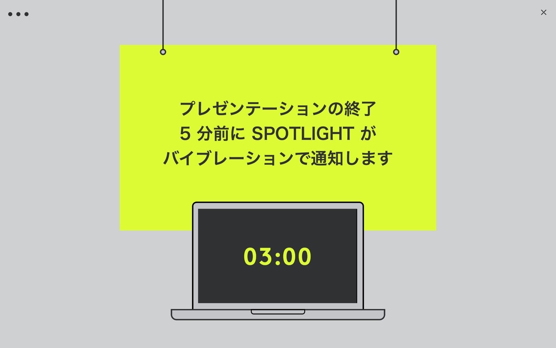 Logicool spotlight 20