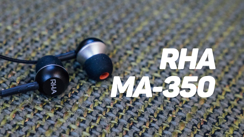 Rha ma350 top