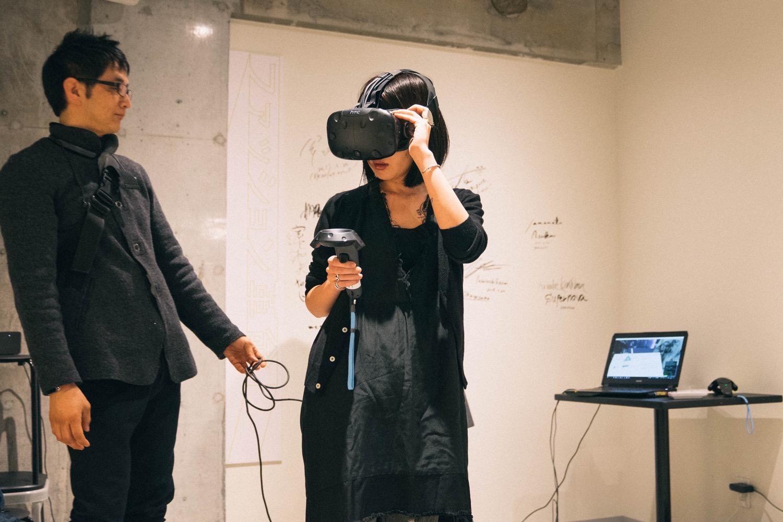 Tokyo fashion technology lab 18