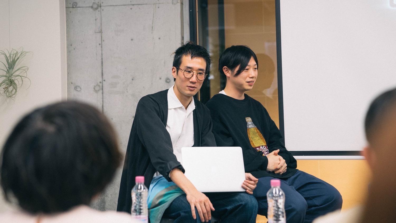 Tokyo fashion technology lab 20