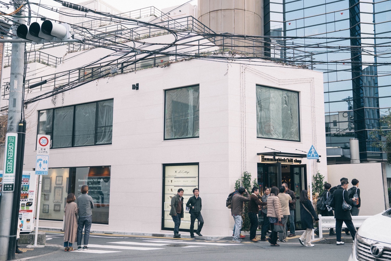 Tokyo fashion technology lab 48