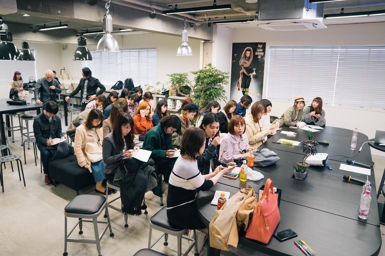 Tokyo fashion technology lab 50