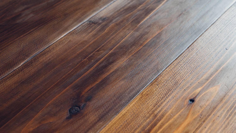 Diy big wood table 19
