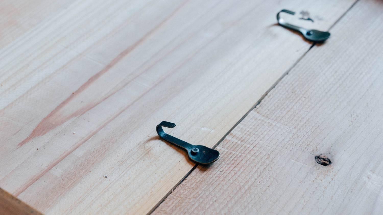 Diy big wood table 24