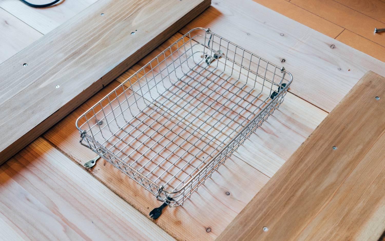 Diy big wood table 25