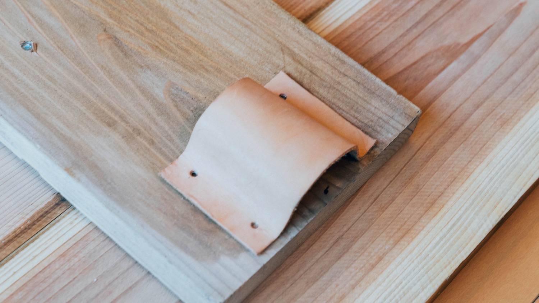 Diy big wood table 26