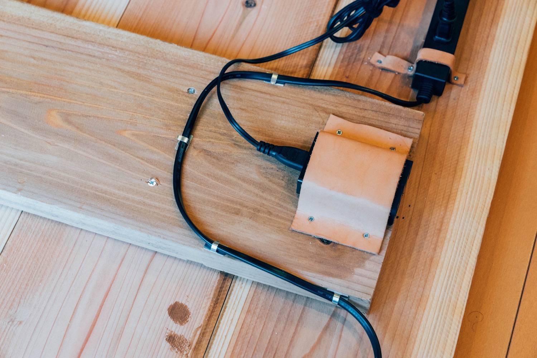 Diy big wood table 29
