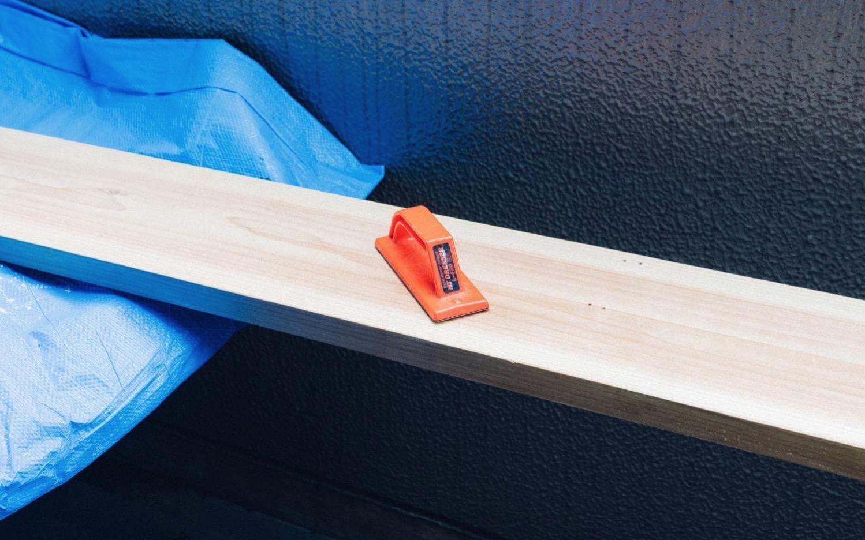 Diy big wood table 6