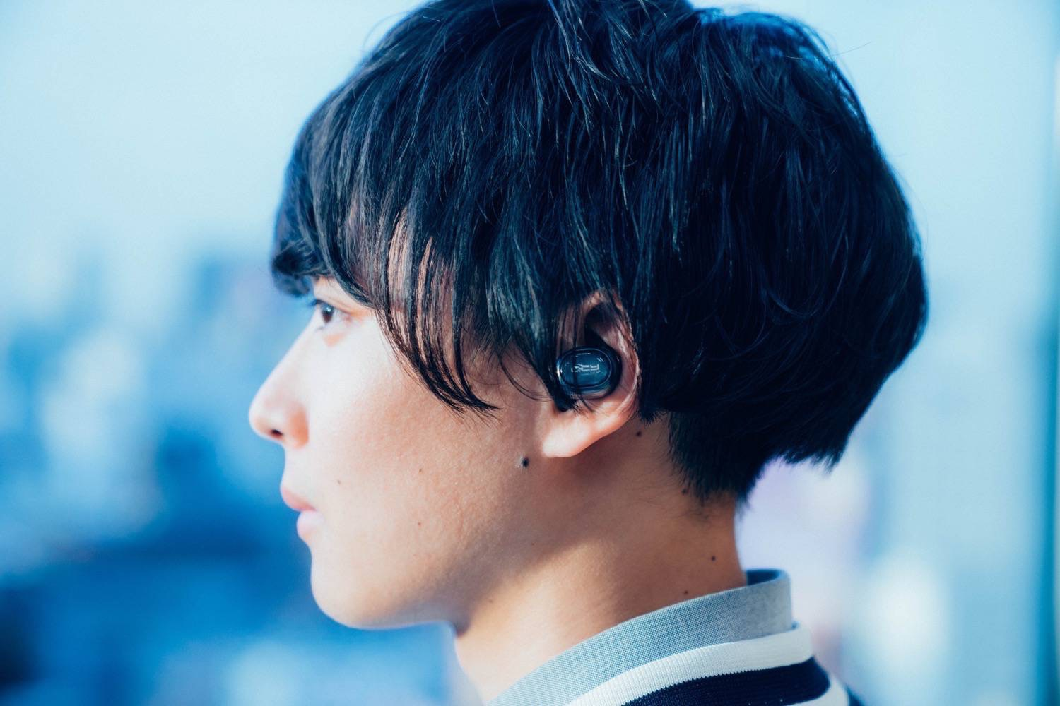 Qcy earphone 8