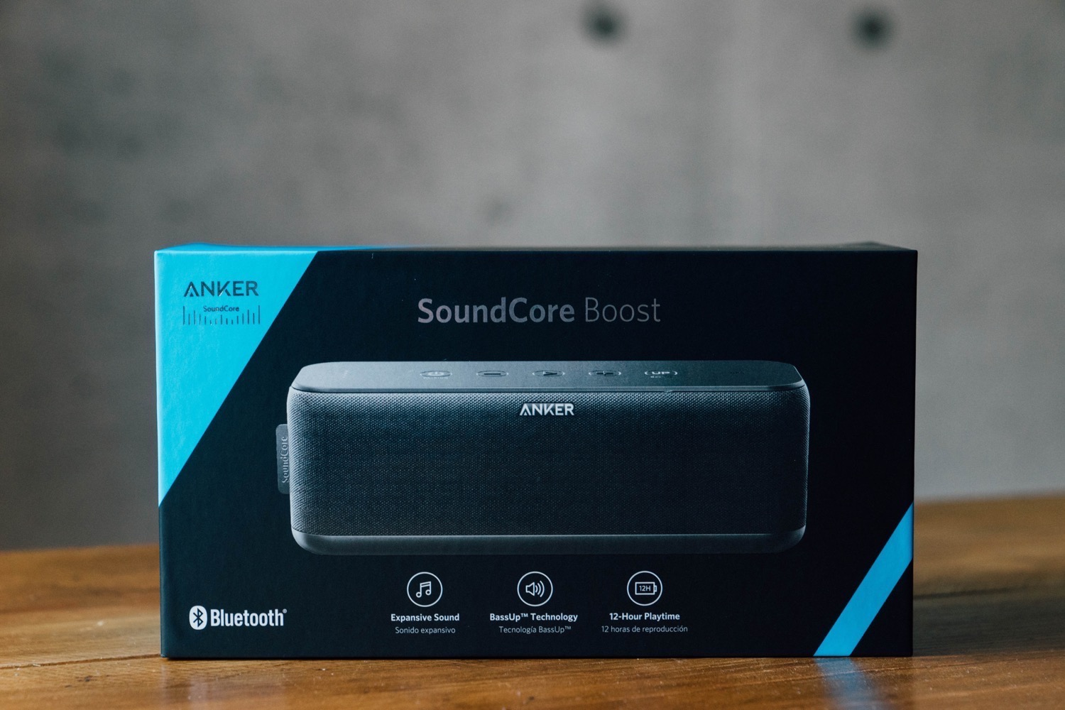 Anker SoundCore Boost 1