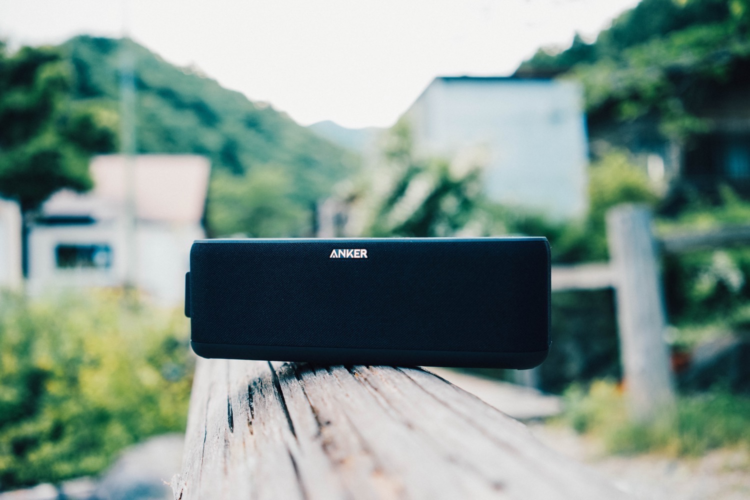 Anker SoundCore Boost 11