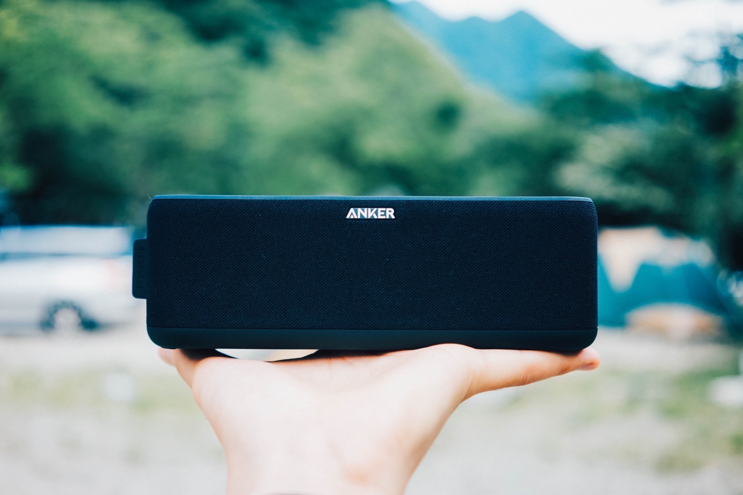Anker SoundCore Boost 12