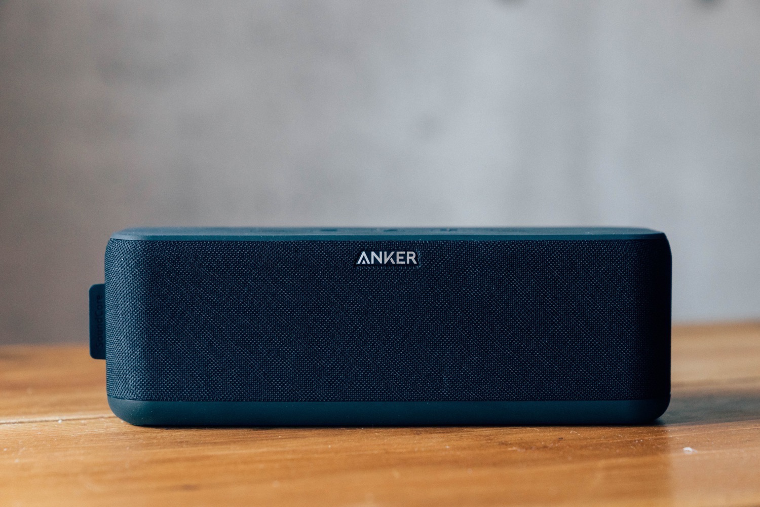 Anker SoundCore Boost 4