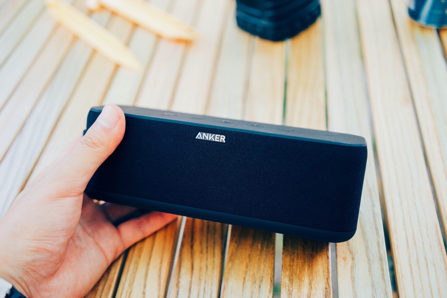Anker SoundCore Boost 9