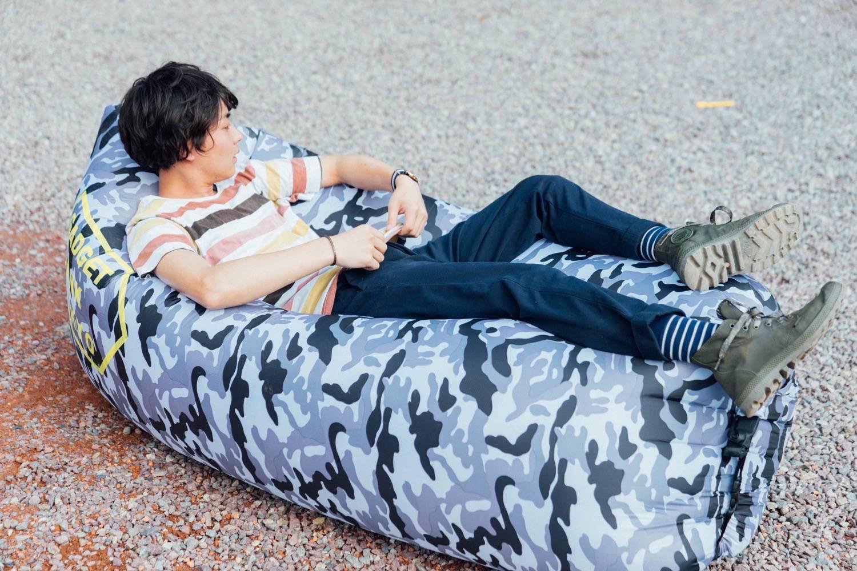 Air sofa 13