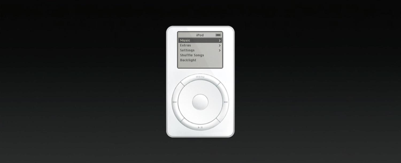 Apple homepod 1
