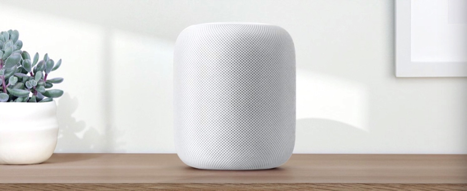 Apple homepod 10
