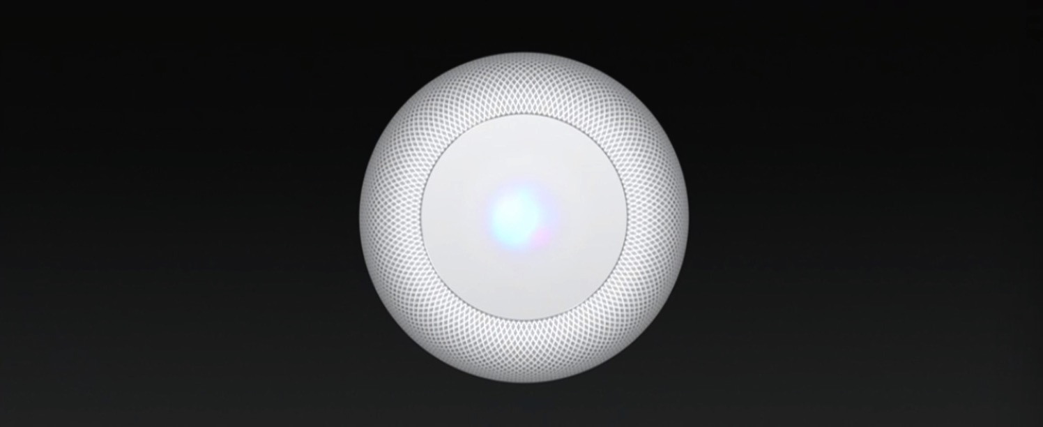 Apple homepod 15