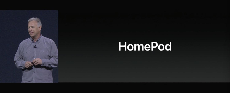 Apple homepod 7