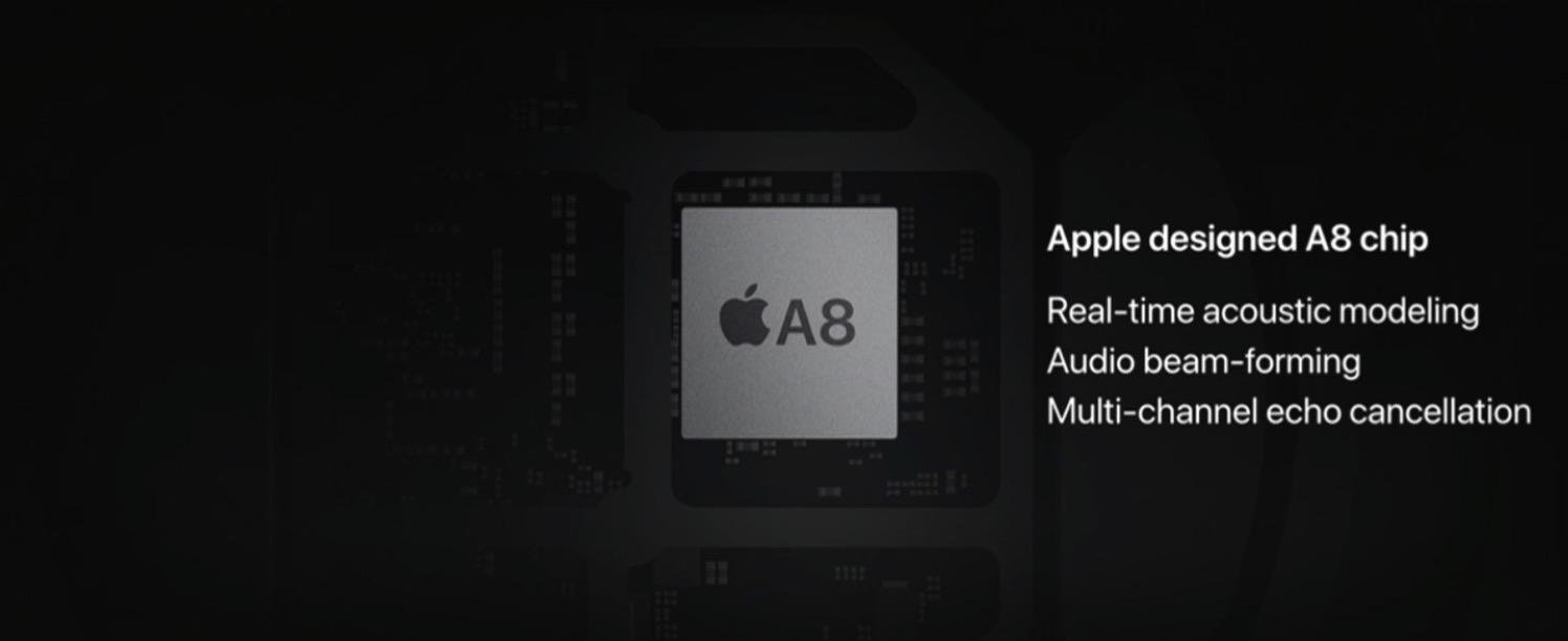 Apple homepod 9