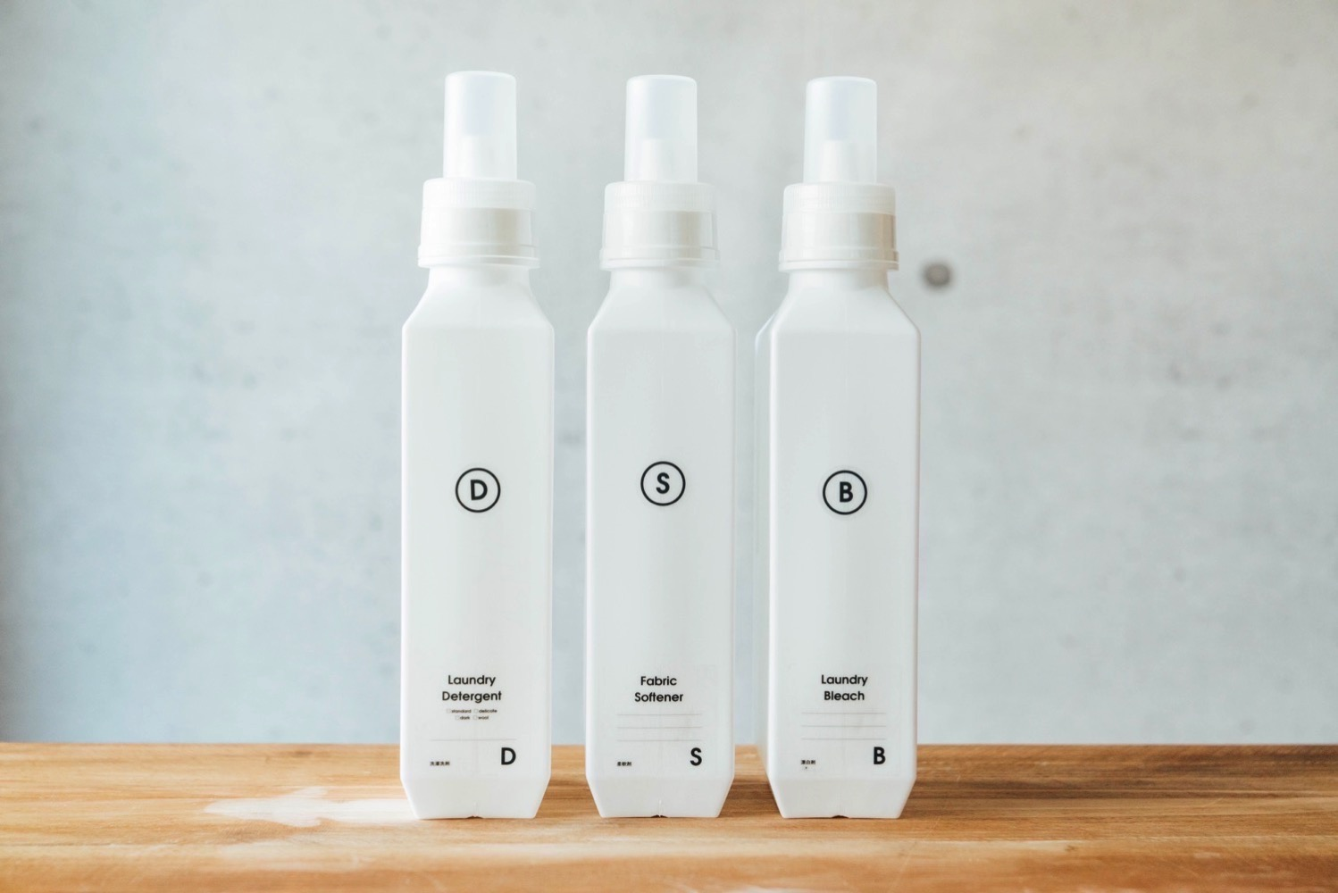 B2c laundry bottle 6