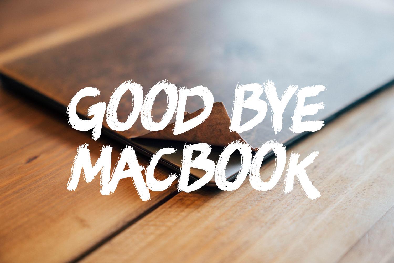 Macbook customize top
