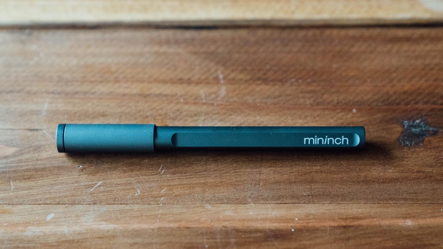 Mininch toolpen 14