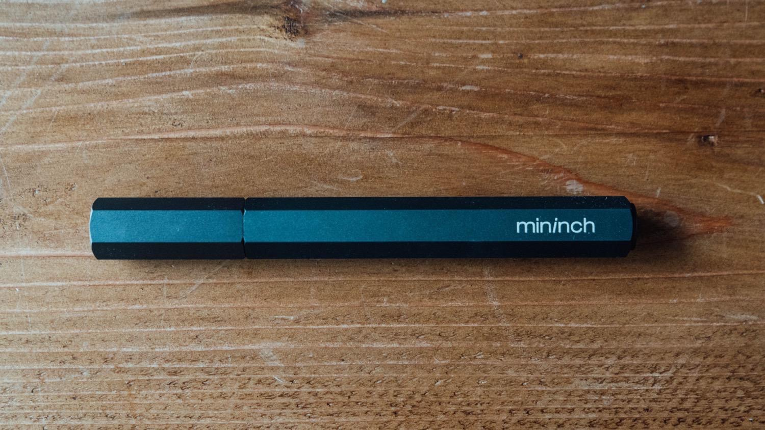 Mininch toolpen 6