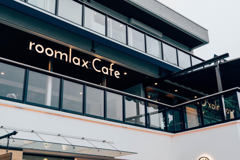 Roomlax cafe kamakura 4