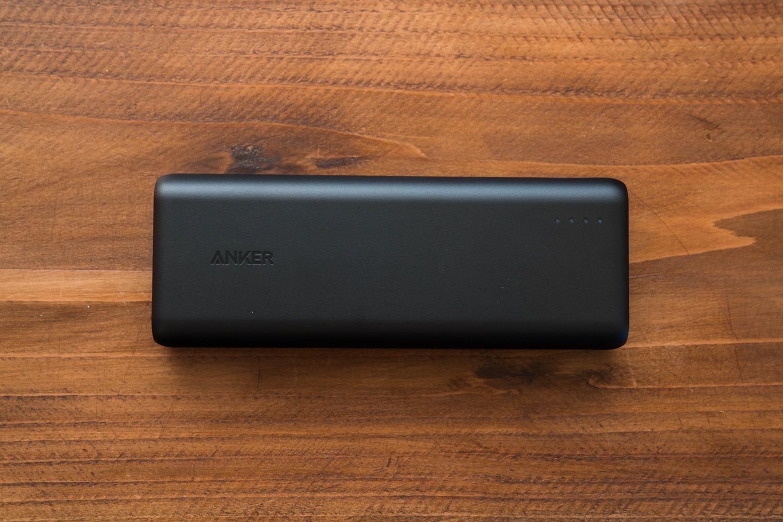 Anker 20000mAh battery 2