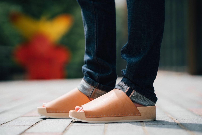 Hender scheme sandals 25