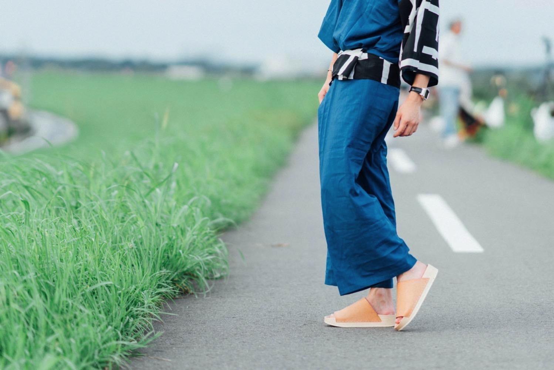 Hender scheme sandals 28