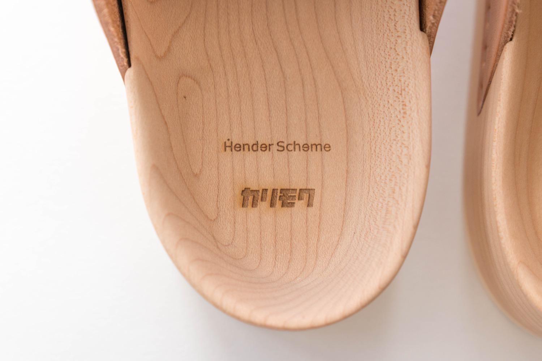 Hender scheme sandals 3