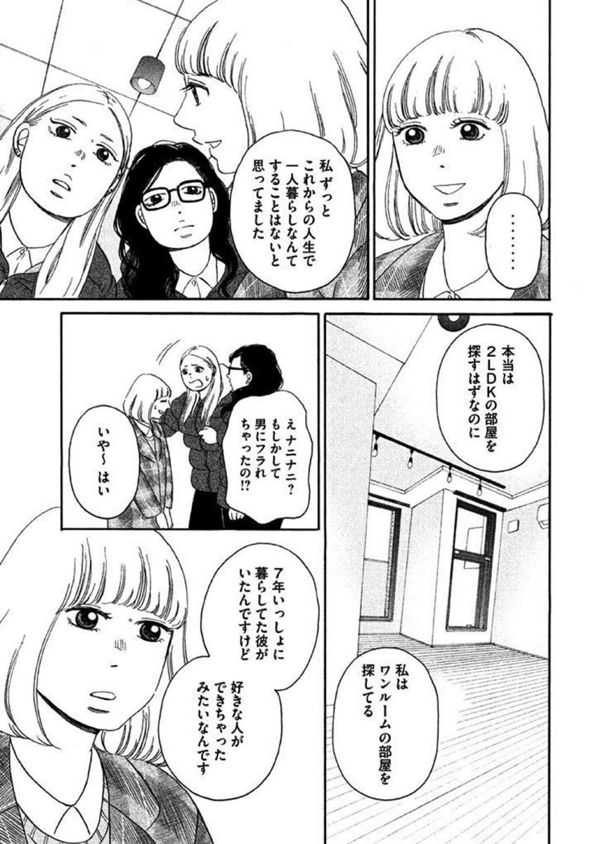 Kichijouji dakega 7