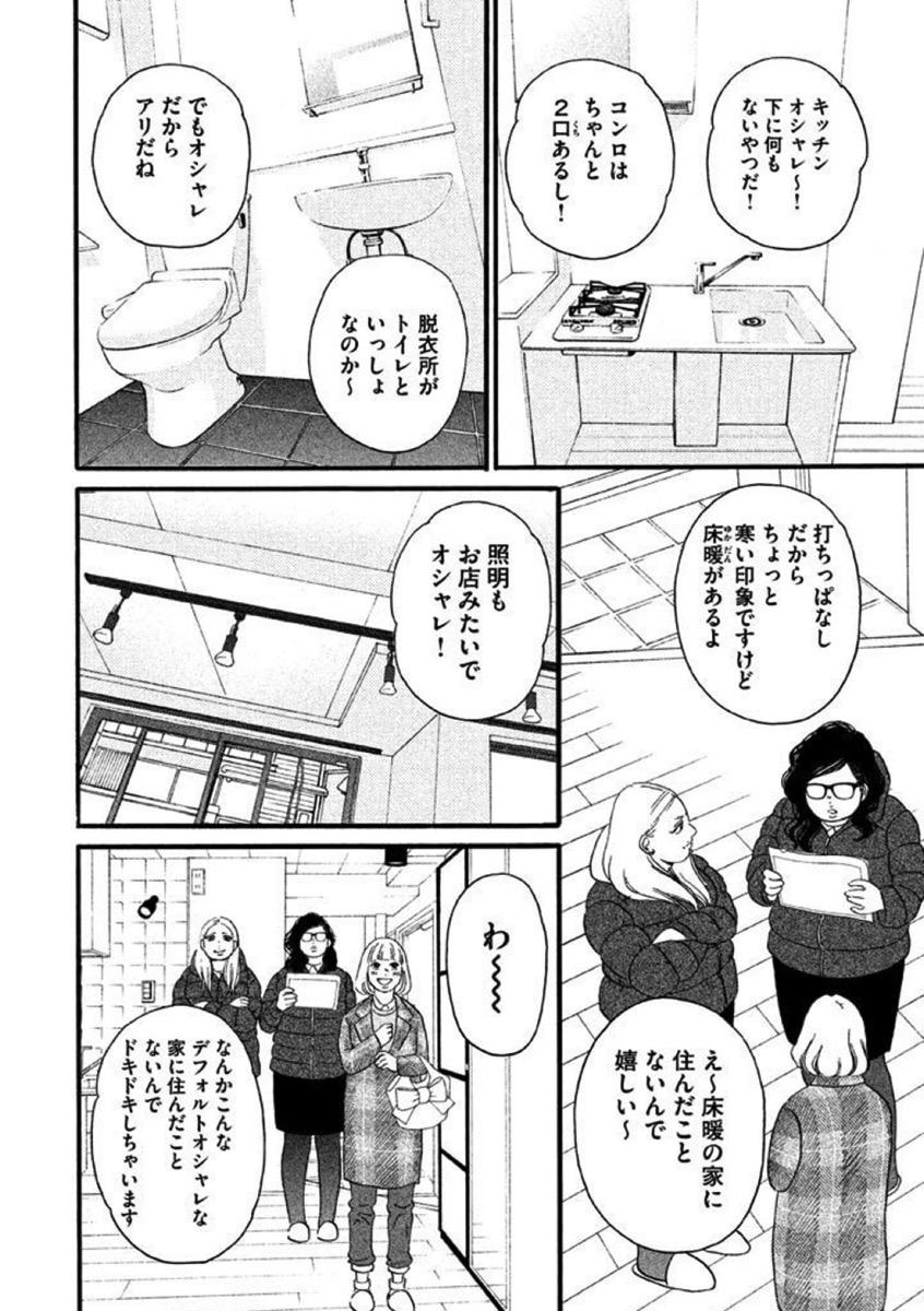 Kichijouji dakega 8