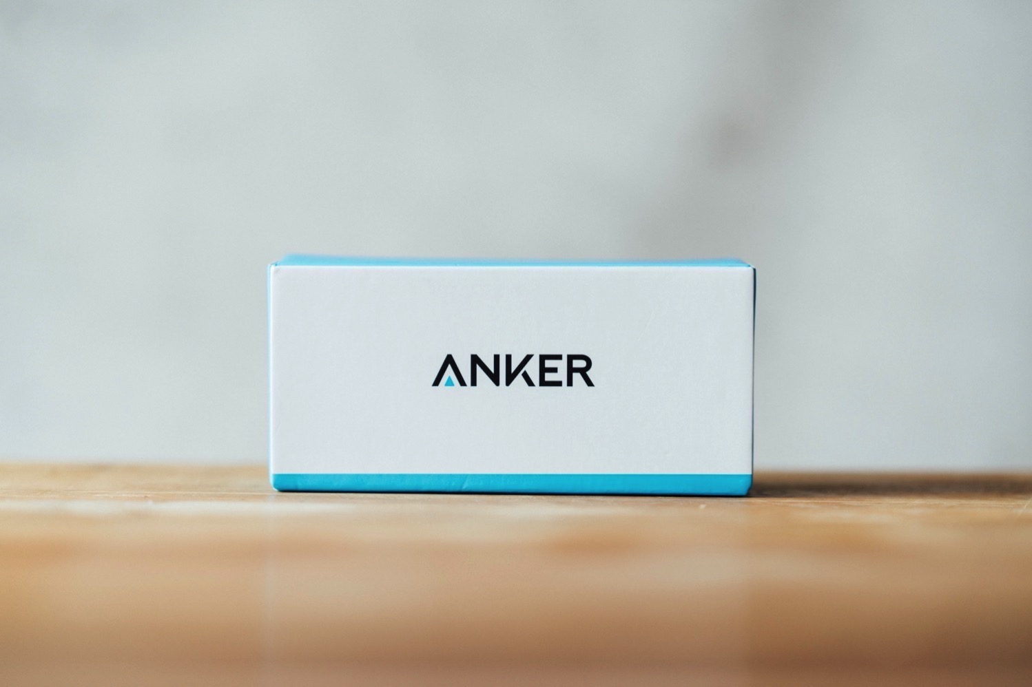 Anker PowerCore II Slim 10000 1