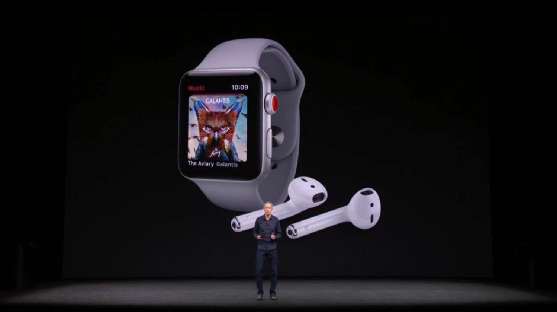 Apple watch series3 13