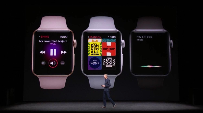 Apple watch series3 14