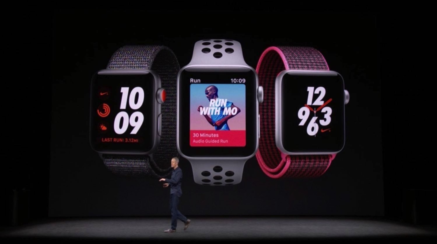 Apple watch series3 18