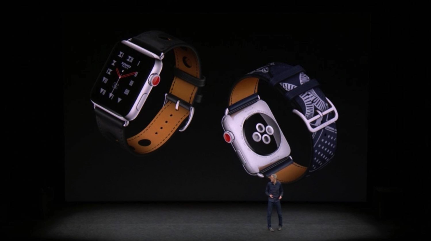 Apple watch series3 19