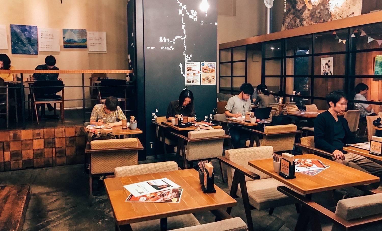 Cafe zenon 5