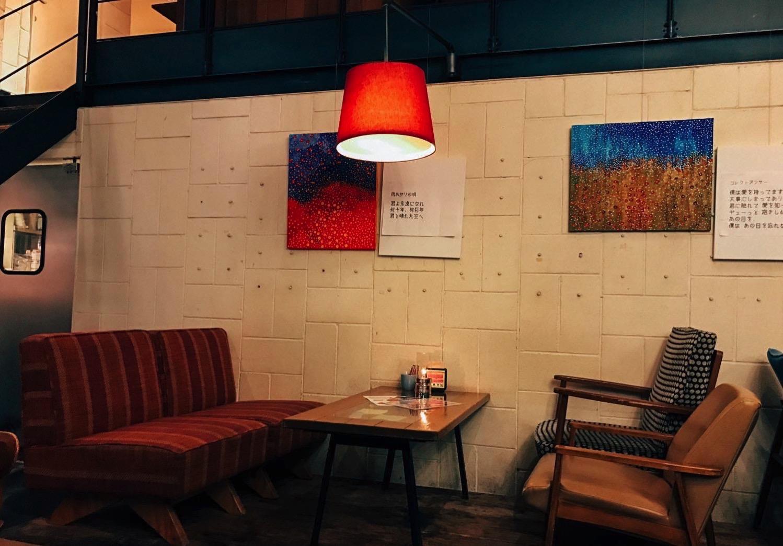 Cafe zenon 6