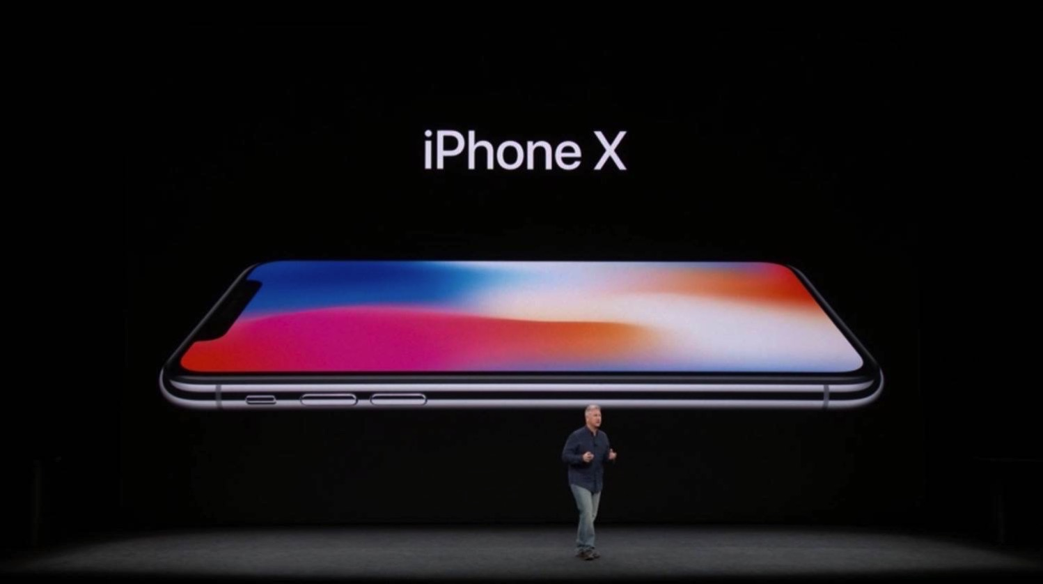 Iphone X spec price detail 18