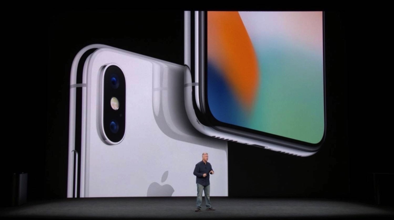 Iphone X spec price detail 20