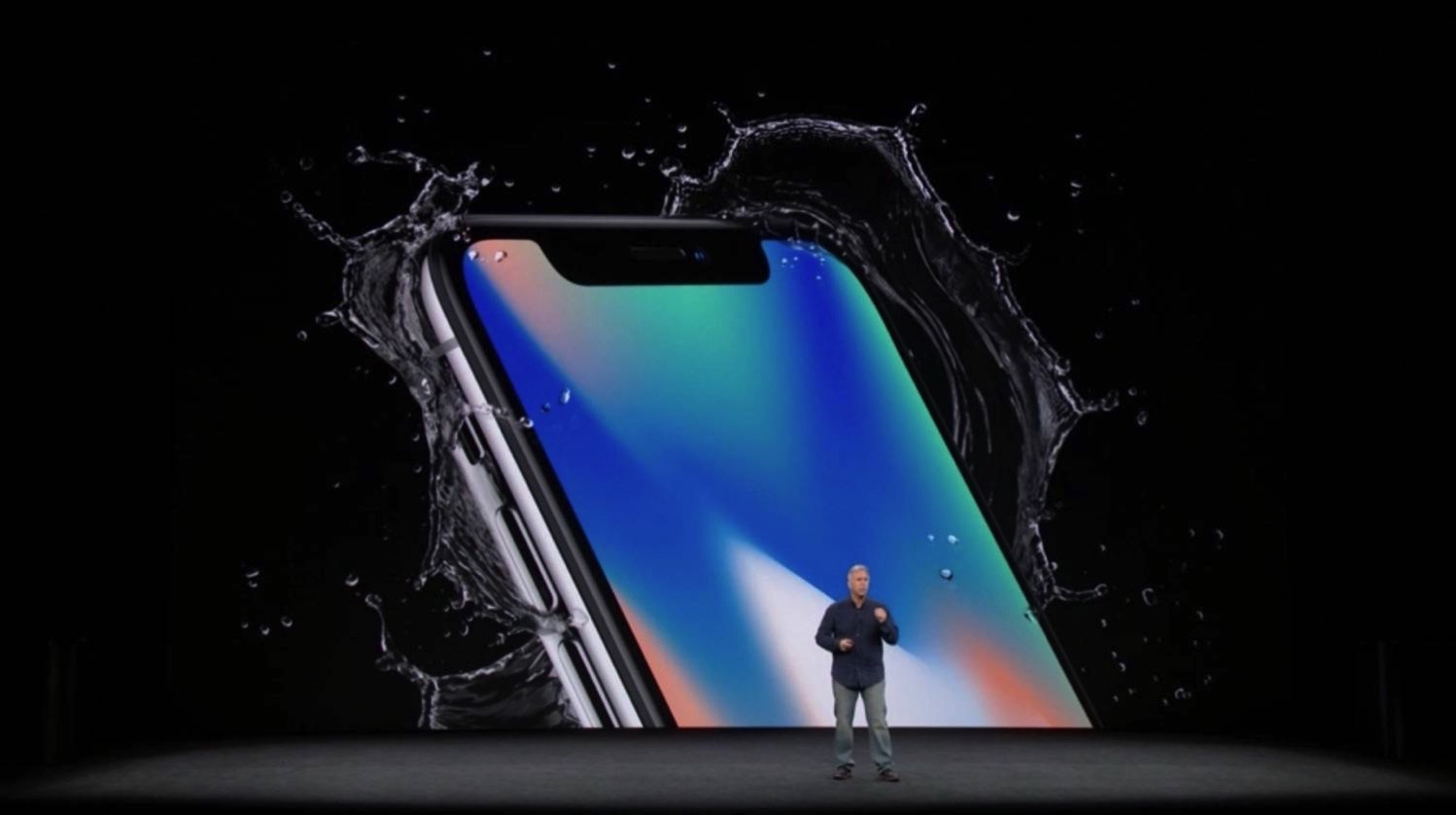Iphone X spec price detail 21