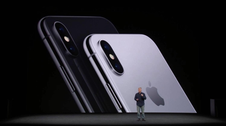 Iphone X spec price detail 22