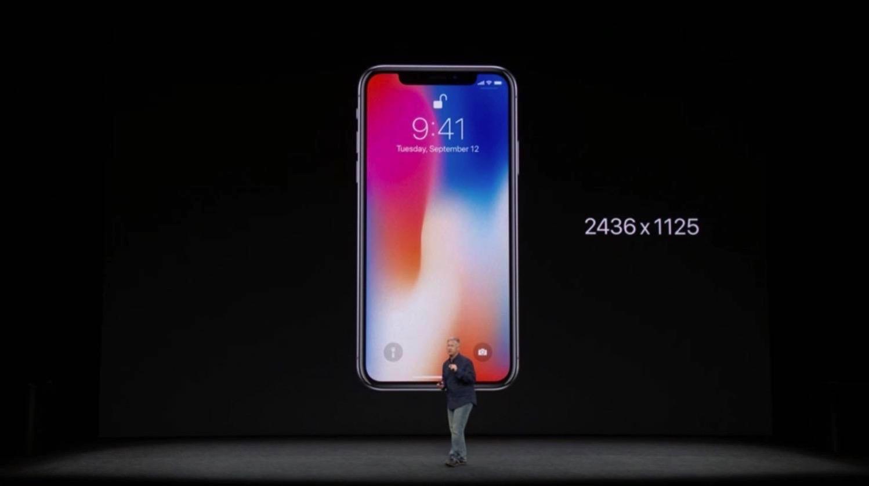 Iphone X spec price detail 25