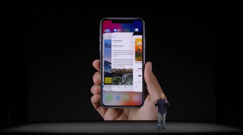 Iphone X spec price detail 34