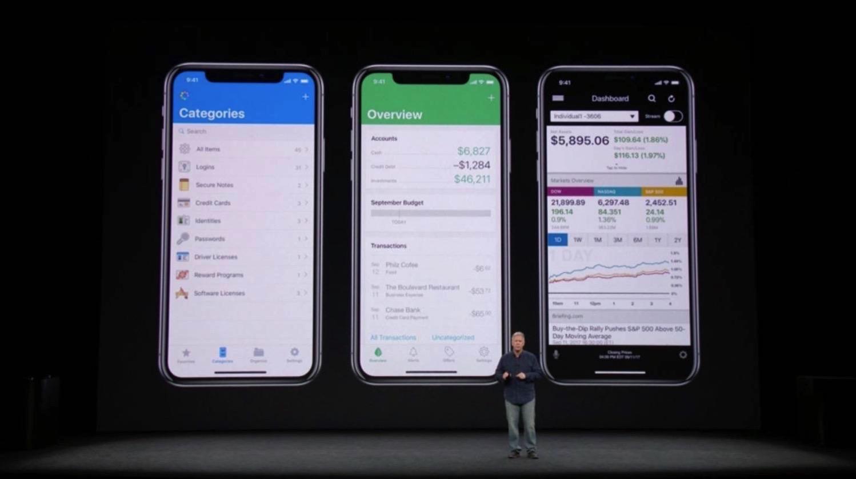 Iphone X spec price detail 56